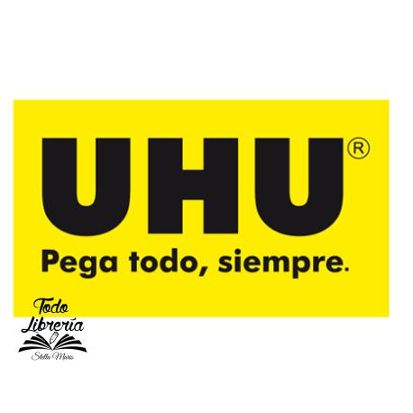 Adhesivo Uhu universal tubox125 cc