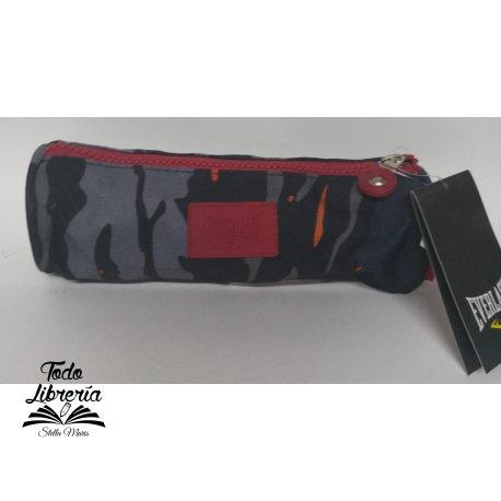 Cartuchera Everlast tubo ART10349