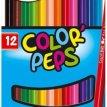 Pinturitas Maped Color Peps x 24 largos