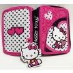 Canopla Hello Kitty 3 pisos reforzada